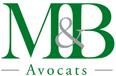 MB Avocats Logo
