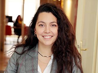 Julia Molina